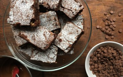 An indulgent business with Boutique Brownies