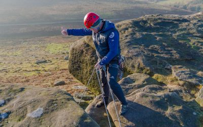 The Adventure of running a business in the Great Outdoors