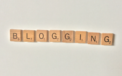 Why and how you need to be blogging for your business